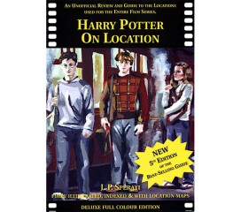 Harry Potter on Location