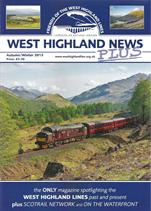 West Highland News Plus magazine