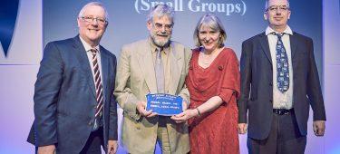 Local Museum wins national award